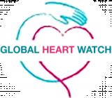 LOGO - ASSOCIATION GLOBAL HEART WATCH