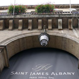 SAINT JAMES ALBANY