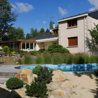 Baignade naturelle - Yvelines - 1