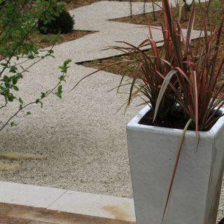 Jardin des magnolias -2
