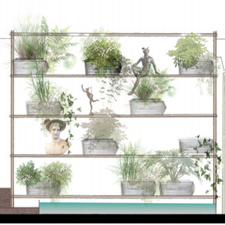 Petite bibliothèque floristique - 1