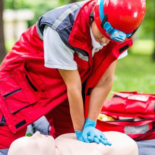 SENSIBILISATION AUX PREMIERS SECOURS